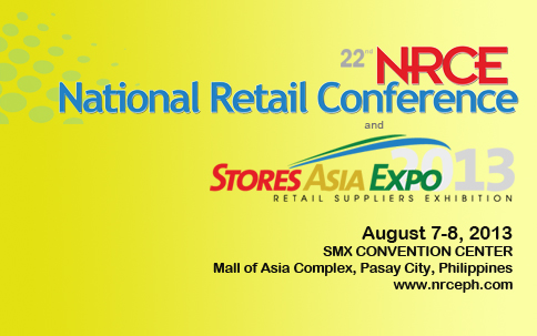 Stores Asia Expo 2013 to gather retailing tools, supplies in one roof