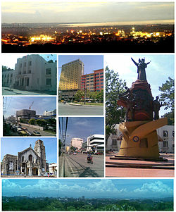 C de Oro, Iloilo, San Fernando named most competitive cities