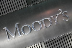 Verdict now unanimous:  Moody's gives Ph its 3rd investment grade rating