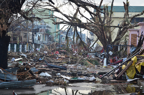 'Yolanda's impact on Ph economy to be limited' – Moody's