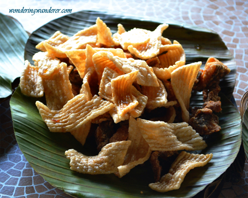 CLSU-FAC develops chicharon without the cholesterol