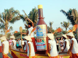 Bagoong Fest showcases Lingayen's thriving fishpaste industry